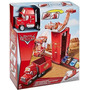 Cars Mack Camion Transformable Disney Rayo Mcqueen Juguetes