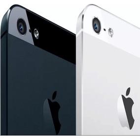 Celular Apple Iphone 5 16gb + Regalo Y Promo Estetica 8 A 10