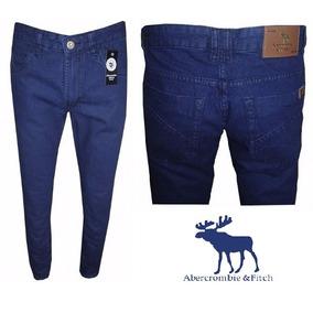Calça Jeans Abercrombie (skinny)