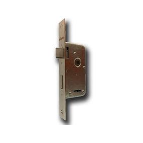 Cerradura De Seguridad Bronzen 720 Simil Prive 200