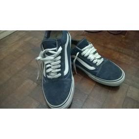 vans zapatillas 39
