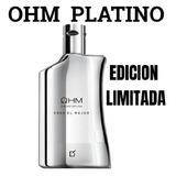 Ohm By Yanbal Edición Limitada Original Sellada