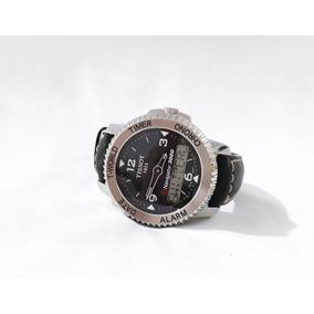 481a2644aee Relogio Constantim Swiss Movt Visor Safira Tissot - Relógio ...