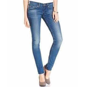Jeans Dama Levis Skinny 524