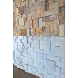 Mosaico De Pedra São Tomé Na Tela