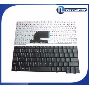 Teclado Acer Aspire One Negros Zg5 D150 D250 A150 Nuevos