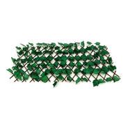 2 Follaje Hoja Flexible Valla  50x120  Greenline Enviogratis