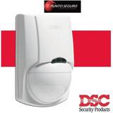 Sensor Movimiento Lc100pi Detector Infrarrojo Pir Alarma Dsc