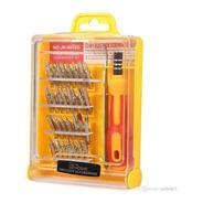 Set 32 Herramientas Para Reparación Electrónica