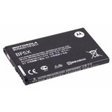 Bateria Motorola Bf5x Mb525 Xt860 Xt320 Original Milestone