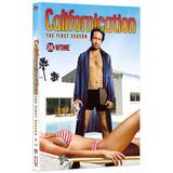Serie Californication En Dvd Temp. 1 A 7 Completa