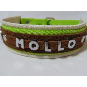 Collar Razas Medianas (bulldog- Frances Y Pequeños Gigantes)