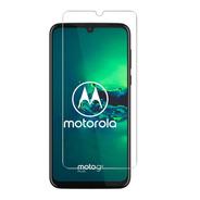 Vidrio Templado Gorilla Glass Moto One Macro G8 Play G8 Plus