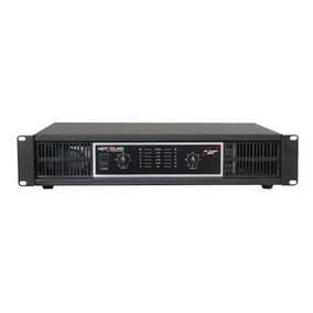 Potência Hot Sound Hs Audio 2800 - 13500