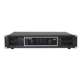 Potência Hot Sound Hs Audio 2800