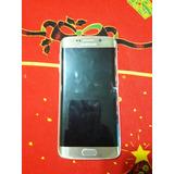 Samsun Galaxy S6 Edje Pantalla Rota Y Display