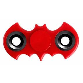 Hand Spinner Juguete Antistress Fidget Juego Batman Ansiedad