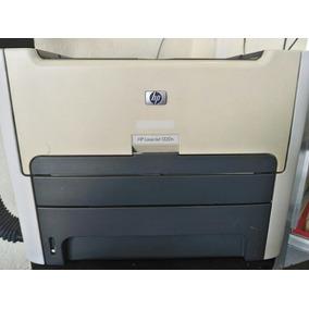 Impressora Laser Jet 1320n Com Rede