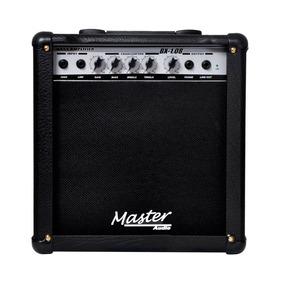 Cubo Amplificador Master Bx 1.08 Contra Baixo 40 Watts Rms