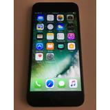 Iphone 6s 16gb Space Gray. Libre. Garantía
