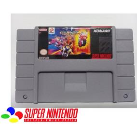 Cartuchos Fitas Jogos Super Nintendo Snes - Vários Títulos