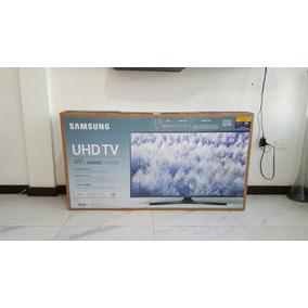 Samsung 49 4k Comando De Voz 2017 Mu6100