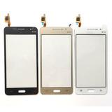 Táctil Samsung Grand Primeg530 Blanco Gris Oro Tienda Fisica