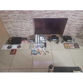 Snes , Sega , Ps3 , Gamecube , Wii , Accesorios Y Mas