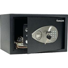 Caja Fuerte Electronica De Seguridad Y Llave Sentry Safe