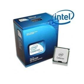 Box Proc. Intel Celeron G440 1.60ghz - 1155 35w Nota Fiscal
