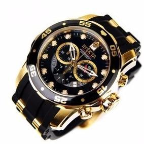 78a0ab3e464 Bulgari Scuba De Ouro 18k - Joias e Relógios no Mercado Livre Brasil