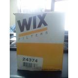 Wix Filtro Secante I24374 Cargo 1721 Iveco Mack