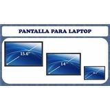 Pantallas Laptop Instalación A Domicilio