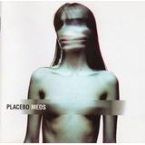 Placebo Meds México Cd Virgin 2006 !