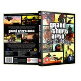 Grand Theft Auto: San Andreas - Steam Key Digital#argencards