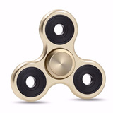 Fidget Hand Spinner De Aluminio
