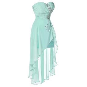 Vestido Dama De Honor Gk42