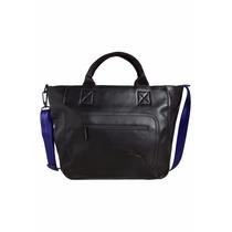 Cartera Puma Allure Handbag. Negra. Envios Gratis!! Sale!