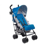Uppababy G-luxe Carriola Azul