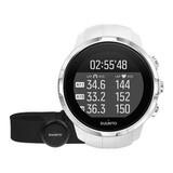Reloj Multifuncional Deportivo Spartan Sports Blanco Suunto