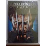 Dvd X-men Origens Wolverine Novo Lacrado