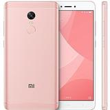 Celular Xiaomi Redmi 4x 32gb - 3 Ram - Rose - Pronta Entrega