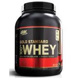 Whey Gold Standard 2270g (5 Lbs) Optimum Nutrition On