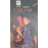 Vhs A Estrela Nua De 1984 Com Carla Camurati
