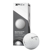 Golf Center Pelotas Taylormade Tp5x Tubo X3 6c S/int