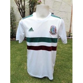 camiseta de mexico 2018 clon