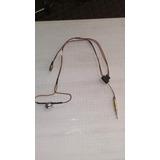 Termocupla Calefon Longvie Con 1 Sensor Original