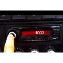 Código De Som Volkswagen /code/safe Qualquer Aparelho