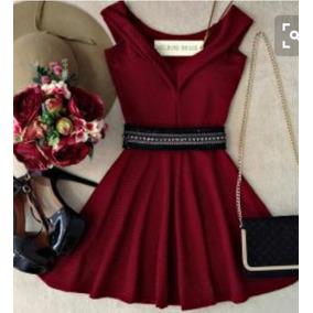 Vestido Princesa Boneca Godê Moda Evangélica