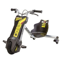 Razor Poder Jinete 360 ¿¿triciclo Eléctrico